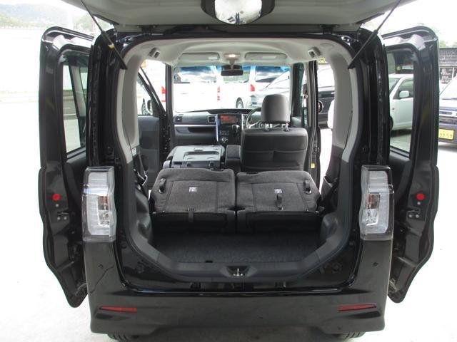 カスタムRS トップエディションSAIII 4WD(12枚目)