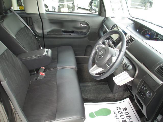カスタムRS トップエディションSAIII 4WD(13枚目)