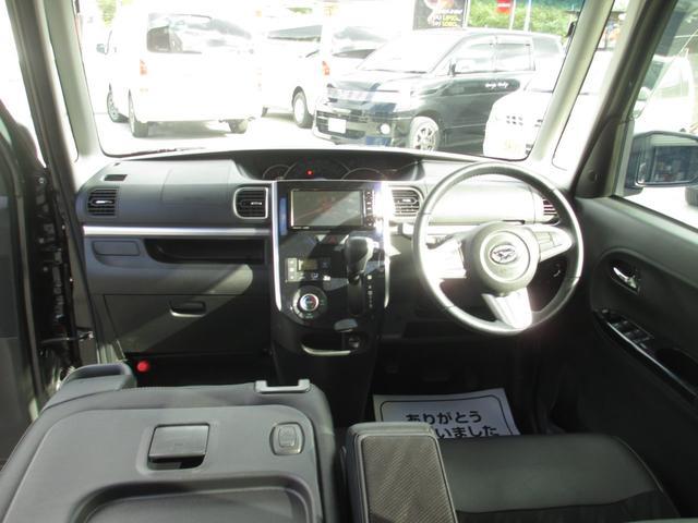 カスタムRS トップエディションSAIII 4WD(15枚目)