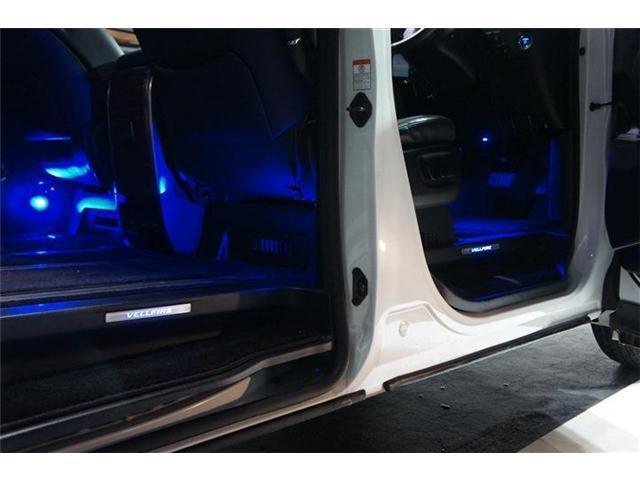 エグゼクティブラウンジ 4WD モデリスタエアロ(20枚目)