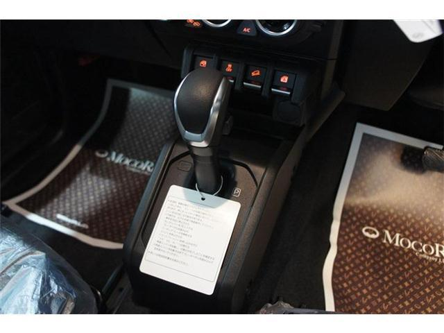 JC 4WD 登録済未使用車 シート&ミラーヒーター(12枚目)