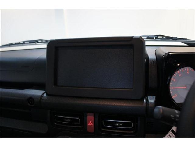 JC 4WD 登録済未使用車 シート&ミラーヒーター(19枚目)