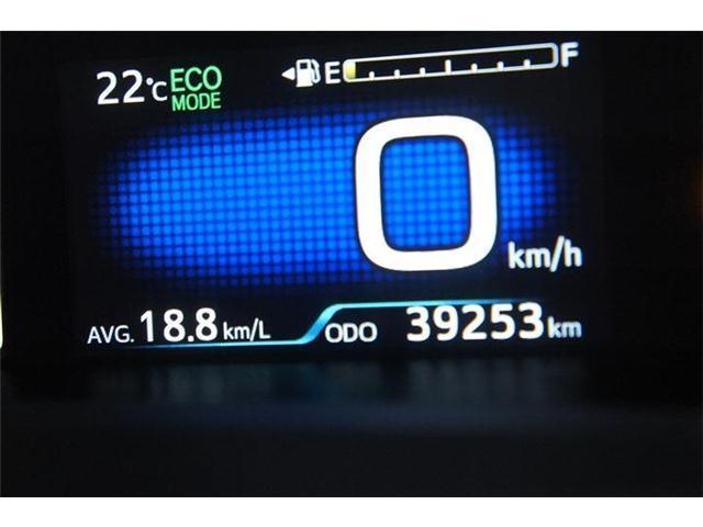 A E-Four 4WD ワンオーナー 9インチナビ(20枚目)