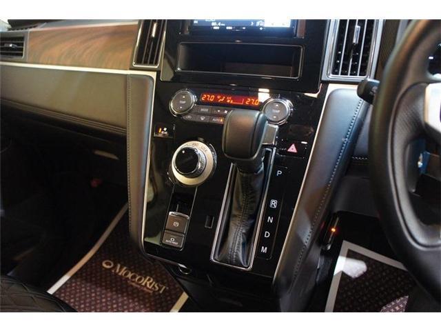 G ディーゼルターボ 4WD 両側パワースライドドア(10枚目)