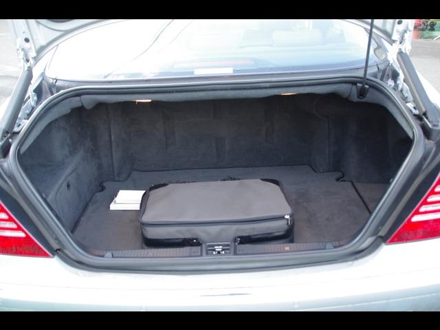 S430 4マチック パークトロニック 4WD HID CD(18枚目)