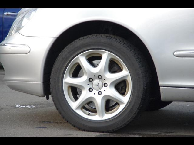 S430 4マチック パークトロニック 4WD HID CD(19枚目)