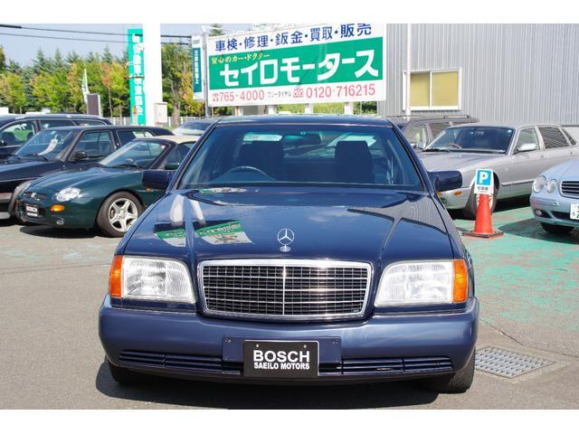 「メルセデスベンツ」「Mクラス」「セダン」「北海道」の中古車2