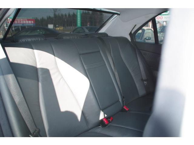 S320 ホワイト サンルーフ 革シート パワーシート(8枚目)