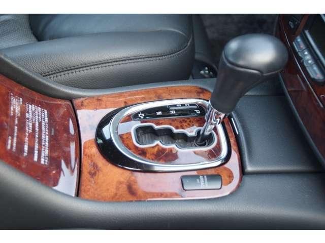 S430 4マチック 4WD エアサス V8 本革シート(19枚目)