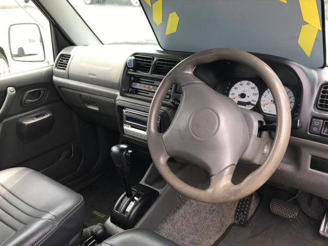 4WD オートマ フル装備 ホワイト  JB23W(6枚目)