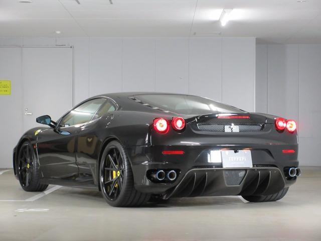 「フェラーリ」「フェラーリ F430」「クーペ」「北海道」の中古車9
