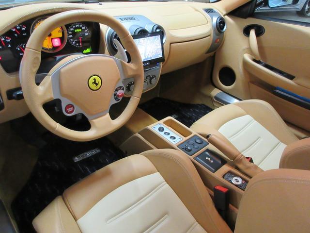 「フェラーリ」「フェラーリ F430」「クーペ」「北海道」の中古車14