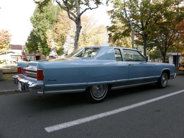 「リンカーン」「リンカーン」「セダン」「北海道」の中古車7