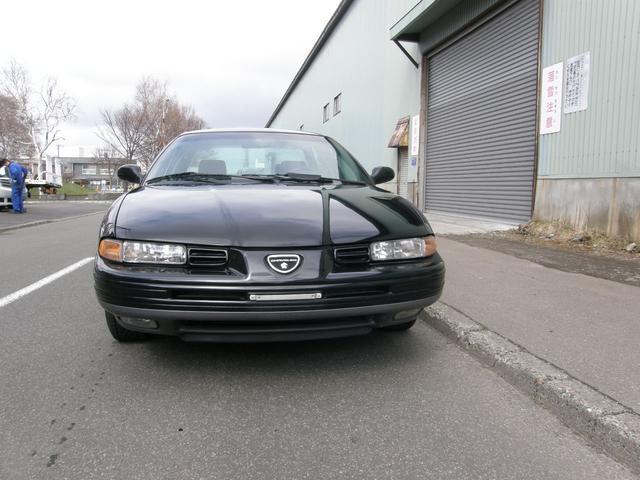 「クライスラー」「クライスラー ビジョン」「セダン」「北海道」の中古車2