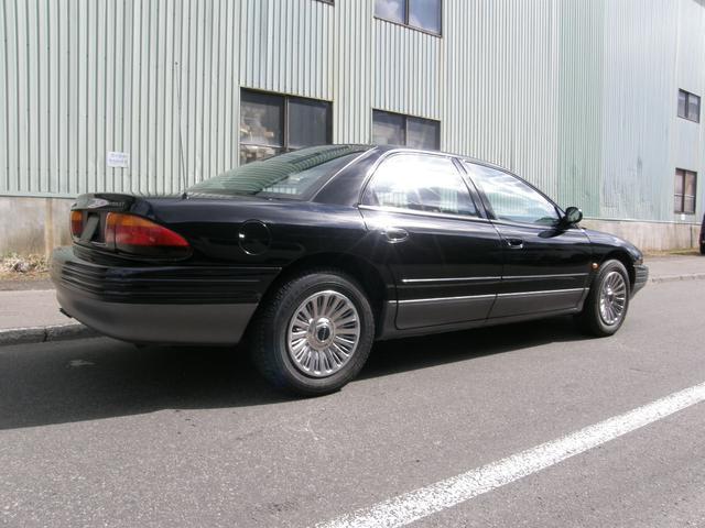 「クライスラー」「クライスラー ビジョン」「セダン」「北海道」の中古車11