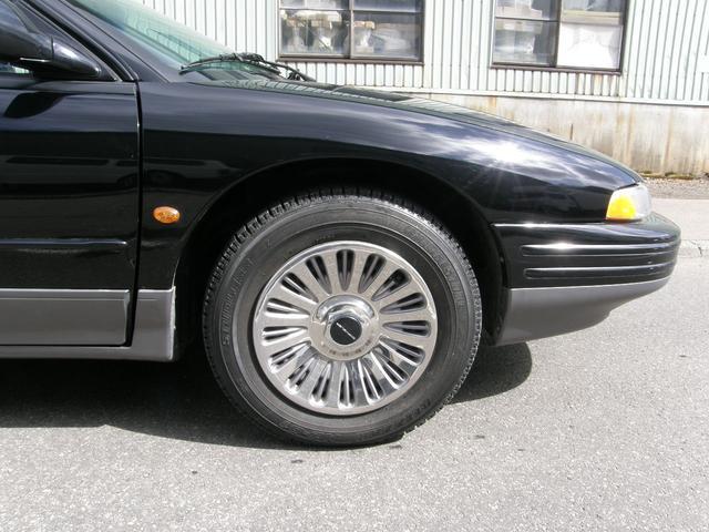「クライスラー」「クライスラー ビジョン」「セダン」「北海道」の中古車13