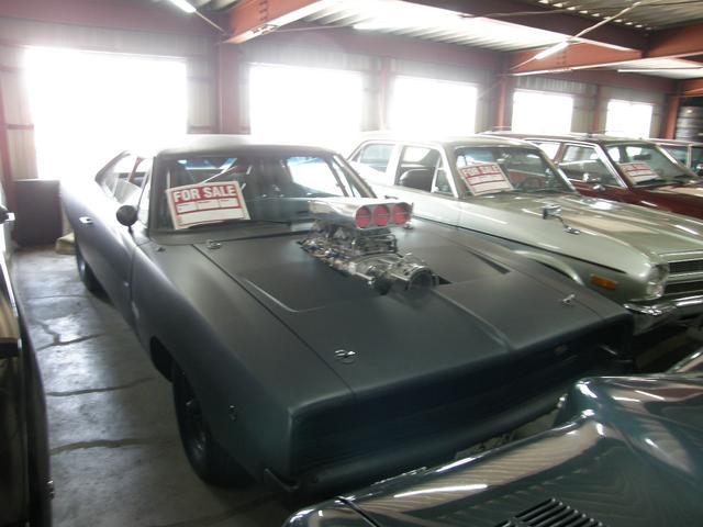 1968 528HEMI(4枚目)