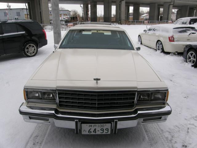 「シボレー」「シボレーカプリス」「ステーションワゴン」「北海道」の中古車2