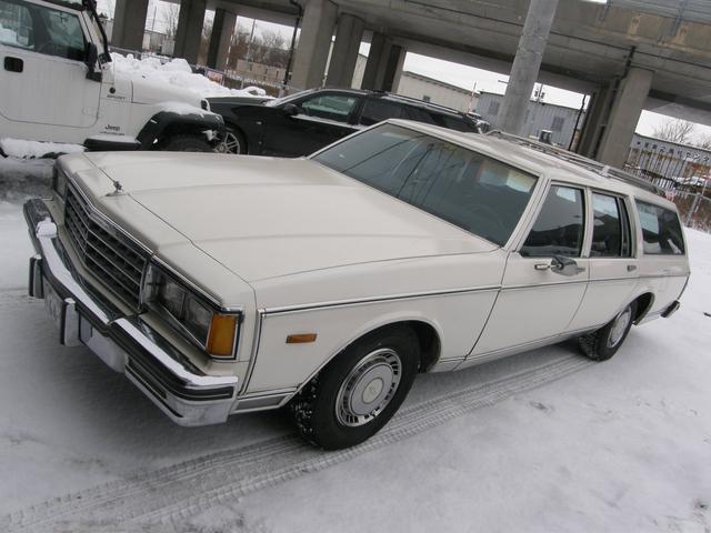 「シボレー」「シボレーカプリス」「ステーションワゴン」「北海道」の中古車7