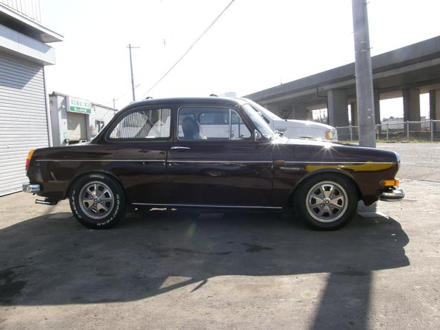 「フォルクスワーゲン」「タイプIII」「クーペ」「北海道」の中古車4