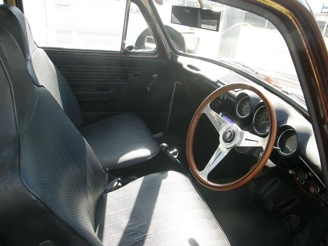 「フォルクスワーゲン」「タイプIII」「クーペ」「北海道」の中古車10