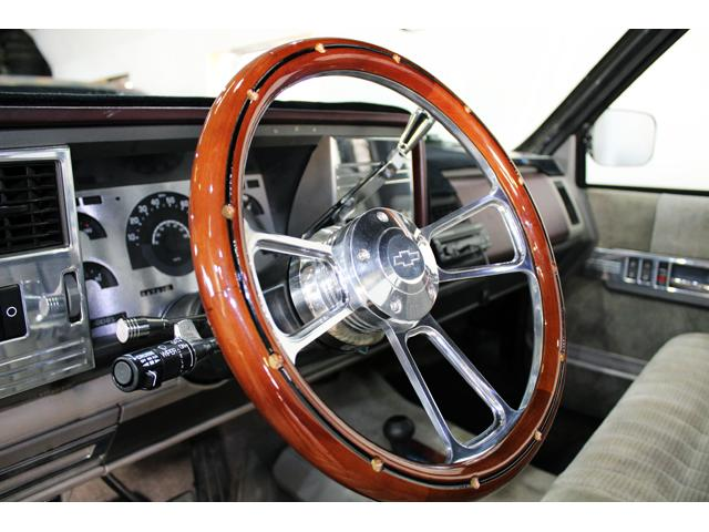 4WD 1500 ステップサイド 新車並行車 ステンマフラー(14枚目)