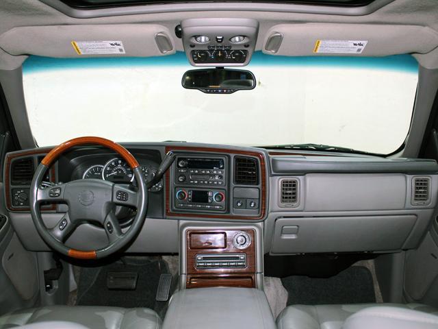 ESV 4WD 走行証明書付 22インチAW 1ナンバー(6枚目)