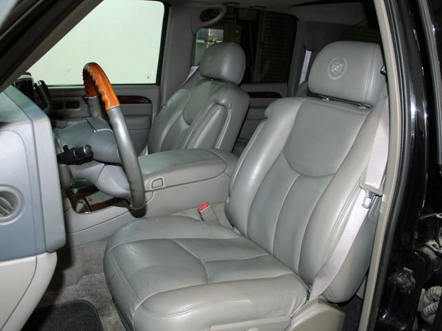 ESV 4WD 走行証明書付 22インチAW 1ナンバー(8枚目)