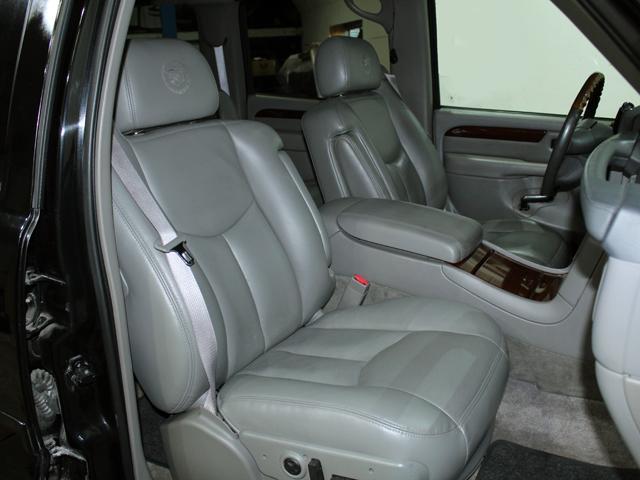 ESV 4WD 走行証明書付 22インチAW 1ナンバー(9枚目)