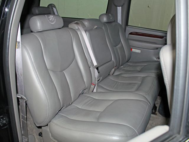 ESV 4WD 走行証明書付 22インチAW 1ナンバー(10枚目)
