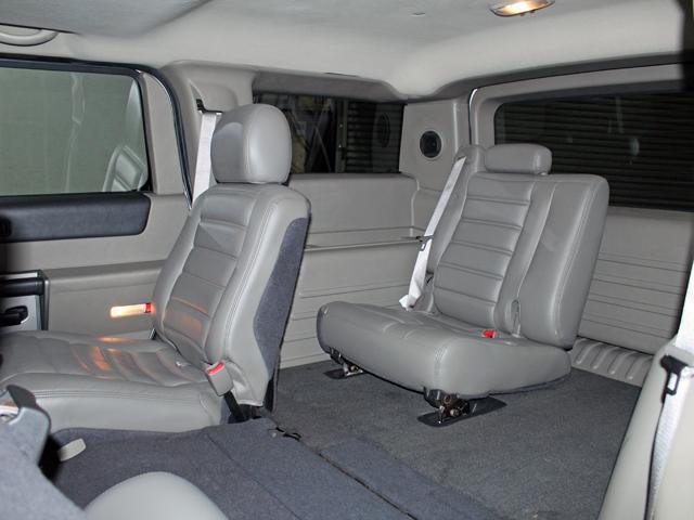 ラグジュアリーパッケージ 4WD リアバネサス 新車並行車(11枚目)