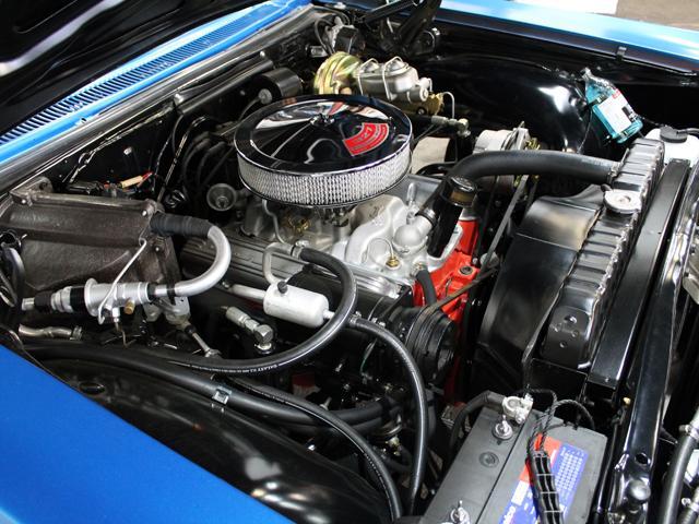 383ストローカー 4AT レストア車(14枚目)