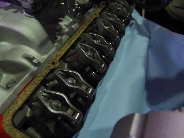 383ストローカー 4AT レストア車(64枚目)