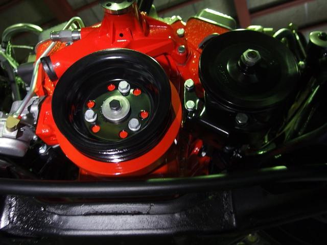 383ストローカー 4AT レストア車(67枚目)