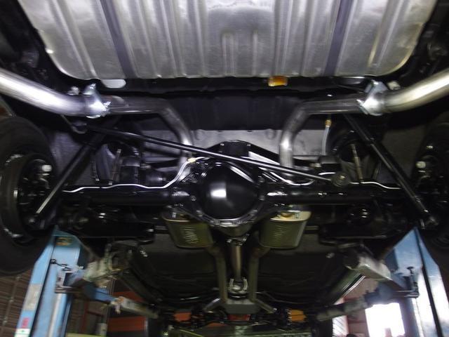 383ストローカー 4AT レストア車(74枚目)