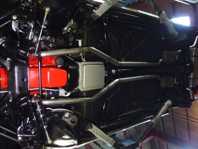 383ストローカー 4AT レストア車(76枚目)