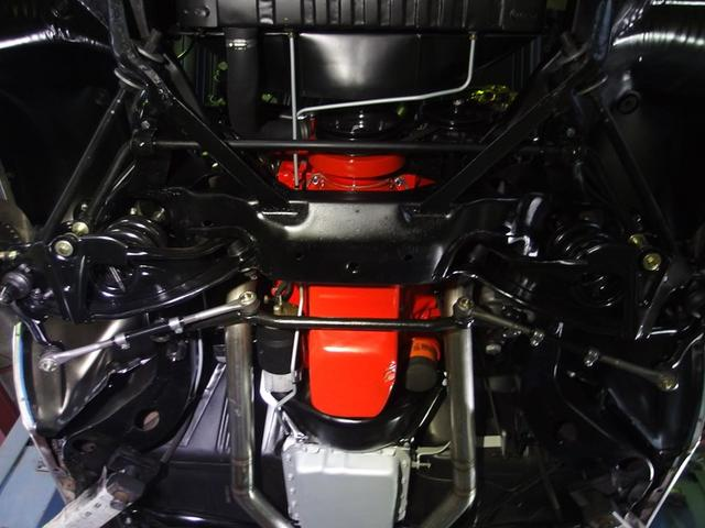 383ストローカー 4AT レストア車(77枚目)