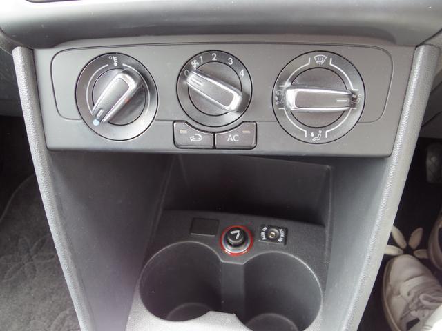 フォルクスワーゲン VW ポロ TSIコンフォートライン フルセグSDカーナビ ETC