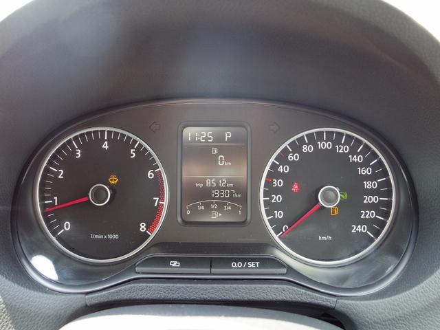 フォルクスワーゲン VW ポロ クロスポロ 社外ナビ バックモニター ETC