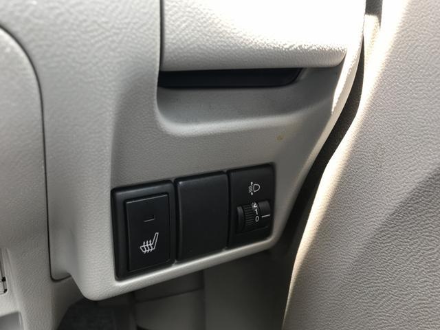ECO-L アイドリングストップ シートヒーター 4WD(11枚目)