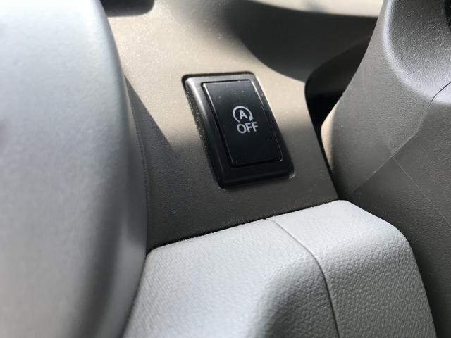 ECO-L アイドリングストップ シートヒーター 4WD(12枚目)
