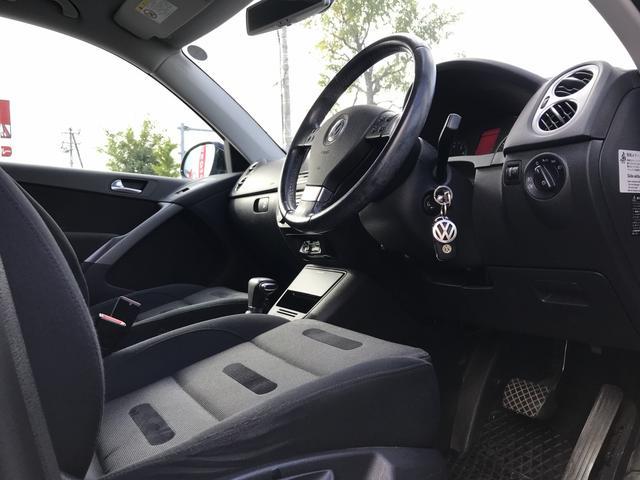 「フォルクスワーゲン」「VW ティグアン」「SUV・クロカン」「北海道」の中古車9