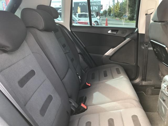 「フォルクスワーゲン」「VW ティグアン」「SUV・クロカン」「北海道」の中古車10