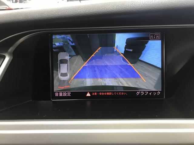 2.0TFSIクワトロSラインパッケージナビBカメTV4WD(17枚目)