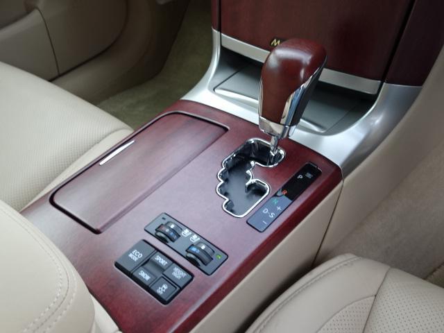 トヨタ クラウンマジェスタ Gタイプ 本革シート モデリスタエアロ パワートランクリッド