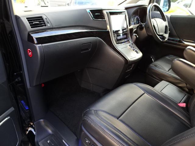 2.4Z GED 4WD 9型ナビTV 後席M 両側後電動D(12枚目)