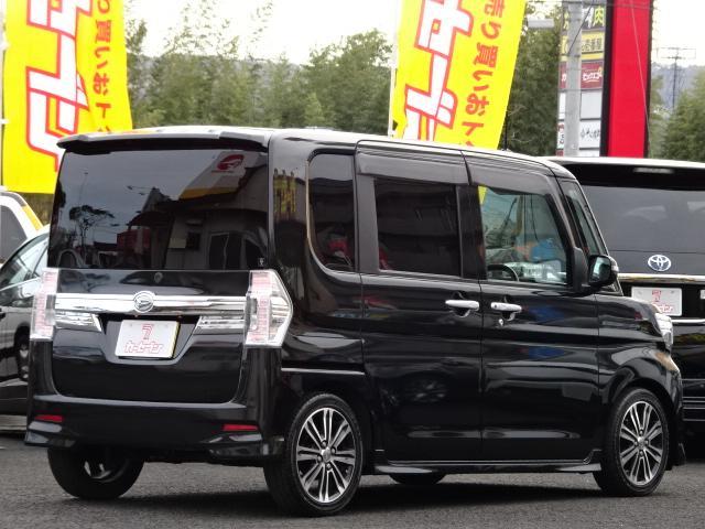 カスタムRS SA HDDナビTV 両側電動D ローダウン(7枚目)