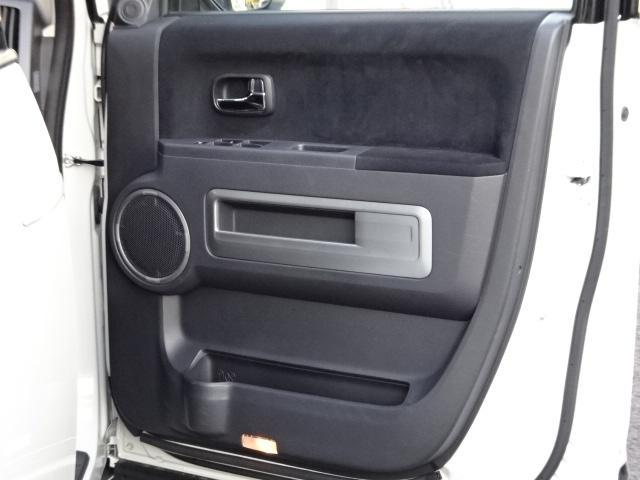 D パワーPKG 4WDディーゼル 外ナビTV 両側電動ドア(20枚目)