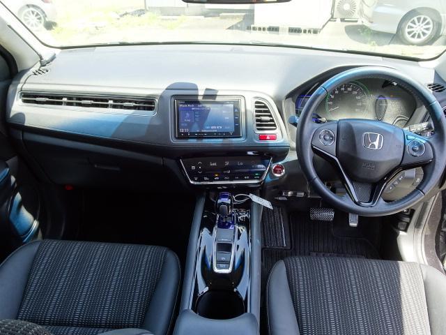 ハイブリッドX 4WD 半革シート ナビTV Bカメラ(10枚目)