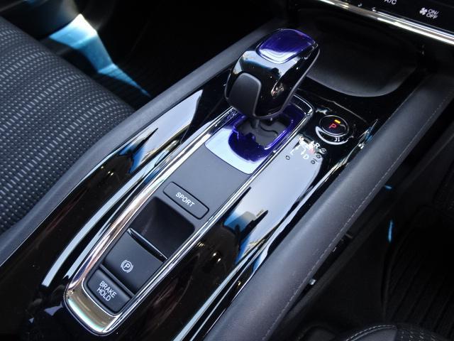 ハイブリッドX 4WD 半革シート ナビTV Bカメラ(13枚目)